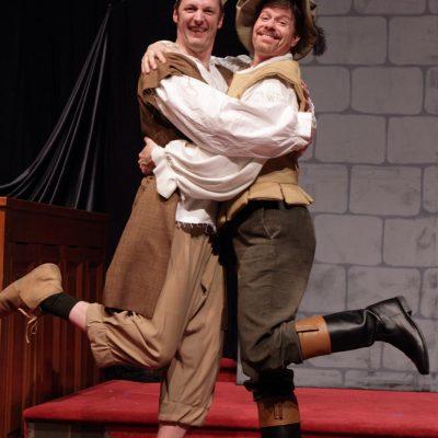 Two Gentlemen of Verona 10