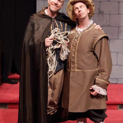 Two Gentlemen of Verona 7