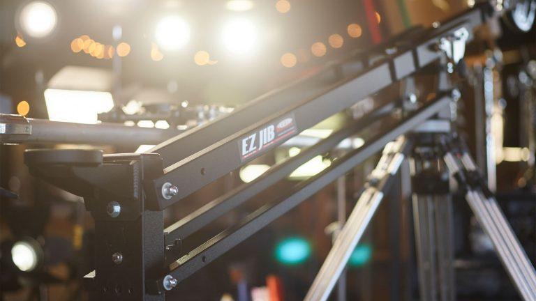 LED/Fresnel & Kino Lighting Kit and Grip Package 1